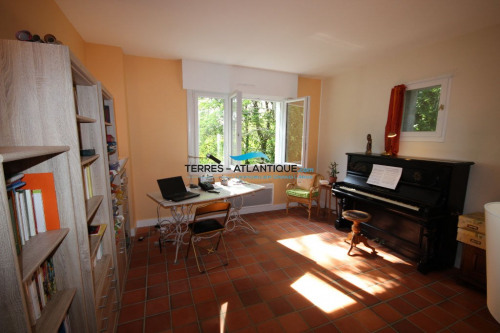 出售 - 房产 9 间数 - 170 m2 - Moëlan sur Mer - Photo