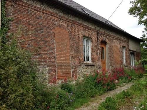 Vente maison / villa Pommereval 65000€ - Photo 1