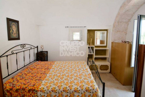 Venta  - villa 7 habitaciones - 155 m2 - Martina Franca - Photo