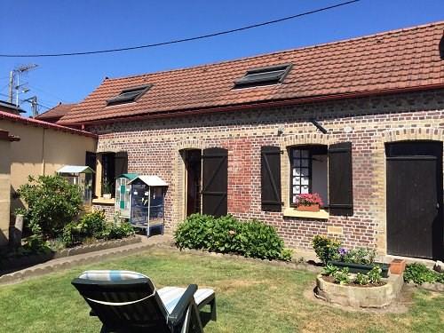 Sale house / villa Dieppe 188000€ - Picture 1