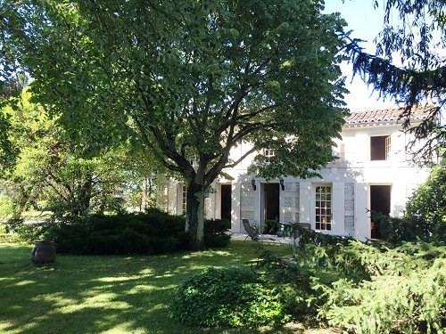 Vente maison / villa Entre cognac et jarnac 251450€ - Photo 1