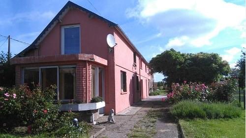 Vente maison / villa Morgny la pommeraye 180000€ - Photo 1