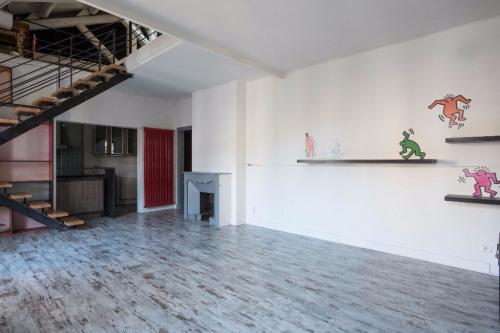 Vente - Duplex 4 pièces - 126 m2 - Avignon - Photo