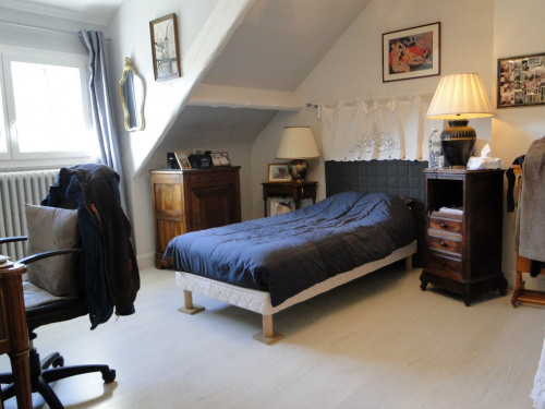 Sale - House / Villa 6 rooms - 108 m2 - Mousseaux sur Seine - Photo