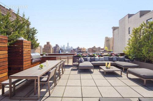 出租 - 公寓 9 间数 - 424.66 m2 - Manhattan - Photo