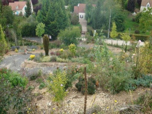 Vente - Terrain - 2302 m2 - Mantes la Jolie - Photo