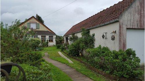 Sale house / villa Grandvilliers 152000€ - Picture 1