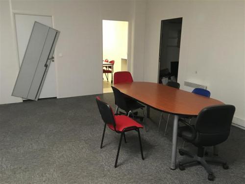 Location - Bureau - 520 m2 - Fontenay sous Bois - Photo