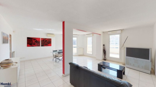 Sale - Apartment 4 rooms - 95.05 m2 - Marseille 10ème - Photo