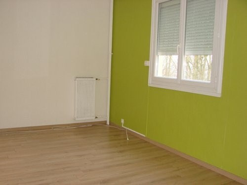 Vente appartement Canteleu 106 000€ - Photo 3