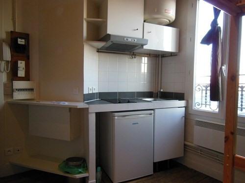 Vente appartement Vincennes 115000€ - Photo 2