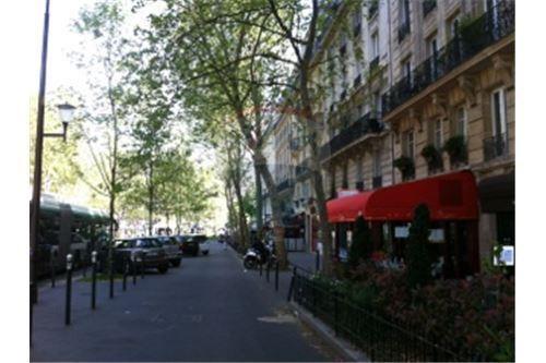 Vente bureau Paris 13ème 138000€ - Photo 17