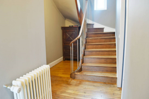 出售 - 住宅/别墅 8 间数 - 240 m2 - Brive la Gaillarde - Photo