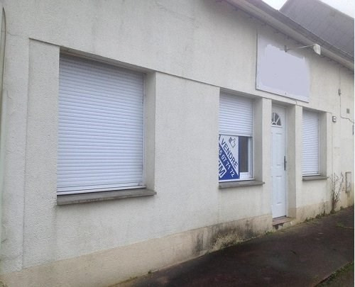Vente maison / villa Fontaine le bourg 57000€ - Photo 1