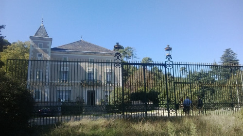 Sale - Chateau 50 rooms - 1650 m2 - Saint Jean du Gard - Photo