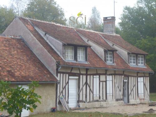 Verkoop van prestige  - buitenverblijf 7 Vertrekken - 248 m2 - Lamotte Beuvron - Photo