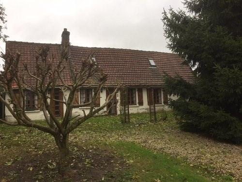 Sale house / villa St nicolas d aliermont 99000€ - Picture 2