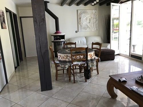 Sale house / villa Bu 241 000€ - Picture 4