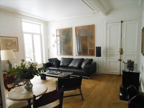 Deluxe sale apartment Paris 9ème 1440000€ - Picture 4