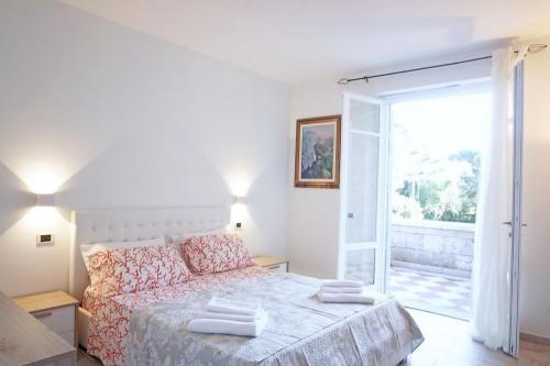 Venta  - villa 10 habitaciones - 850 m2 - Massa - Photo