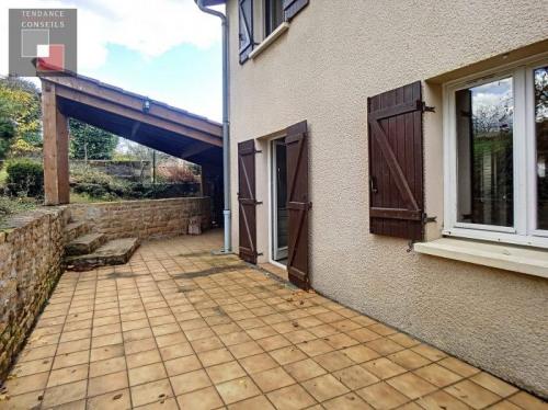 Verkoop  - Huis 6 Vertrekken - 105 m2 - Liergues - Photo