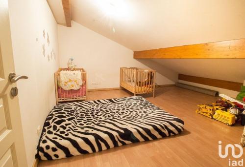 Vente - Duplex 3 pièces - 70 m2 - Meythet - Photo