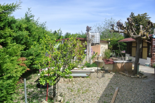 Verkauf - Feriengrundstück - 840 m2 - Sérignan - Photo