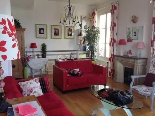 Sale apartment Dieppe 295000€ - Picture 2
