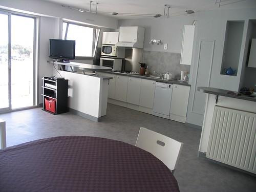Vacation rental apartment Saint brevin l'ocean 585€ - Picture 4