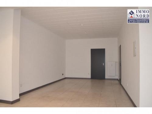 出租 - 未知 - 62 m2 - Ettelbruck - Photo