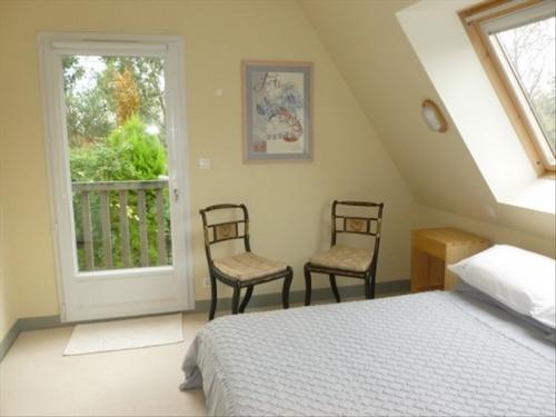 Revenda - Casa 6 assoalhadas - 143 m2 - Honfleur - Photo