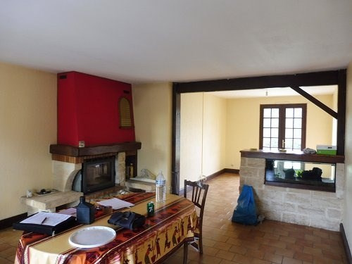 Vente maison / villa 10 mn sud cognac 144450€ - Photo 4