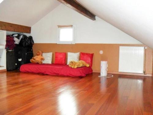 Продажa - Павилен 4 комнаты - 70 m2 - Livry Gargan - Photo