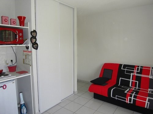 Rental apartment Cognac 228€ CC - Picture 4