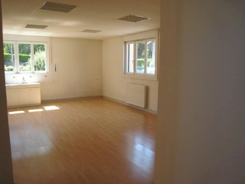 Location appartement Villard-bonnot 710€ CC - Photo 1