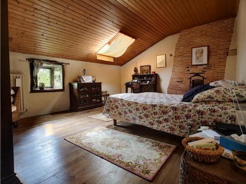 Verkoop  - Huis 15 Vertrekken - 490 m2 - Cieux - Photo