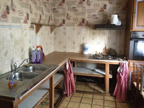 Verkoop  huis Huppy 97000€ - Foto 4