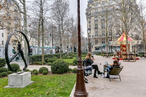 Cession de bail - Local commercial - 120 m2 - Neuilly sur Seine - Photo