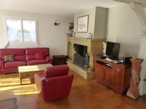 Vente - Maison / Villa 6 pièces - 187 m2 - Artigueloutan - Photo