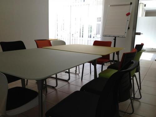 Location - Bureau - 240 m2 - Paris 2ème - Photo