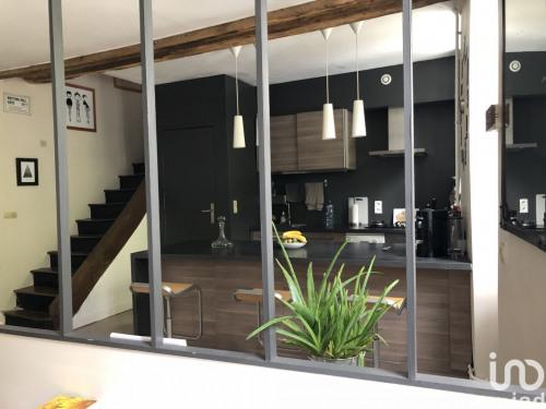 Vente - Villa 5 pièces - 115 m2 - Echarcon - Photo