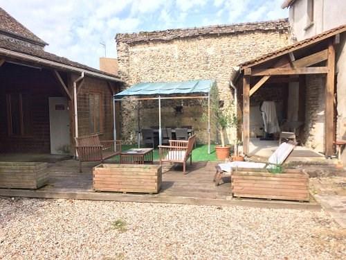 Vente maison / villa Houdan 220500€ - Photo 4