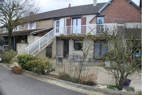 Vente maison / villa Bu 430000€ - Photo 3