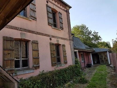 Vente maison / villa Formerie 72000€ - Photo 3