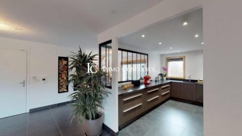 Престижная продажа - Двухуровневая квартира 7 комнаты - 207 m2 - Divonne les Bains - Photo