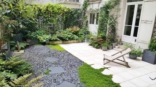 Deluxe sale apartment Paris 9ème 1440000€ - Picture 1