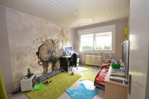 Продажa - Вилла 5 комнаты - 108 m2 - Bruay la Buissière - Photo