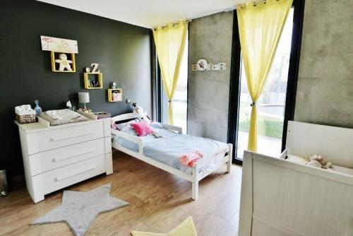 Revenda residencial de prestígio - casa contemporânea 6 assoalhadas - 210 m2 - Castelnau d'Estrétefonds - Photo