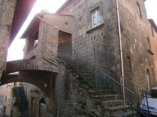 Venta  - Edificio - 1499,92 m2 - Viterbo - Photo
