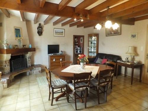 Sale house / villa 10 mn sud cognac 116630€ - Picture 3